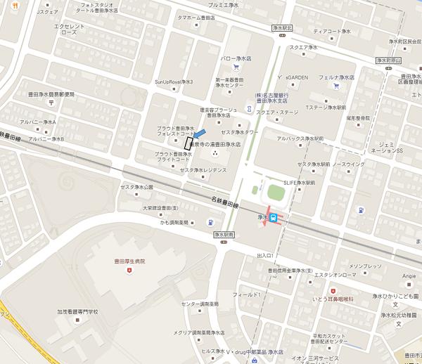 豊田市浄水町イメージ1