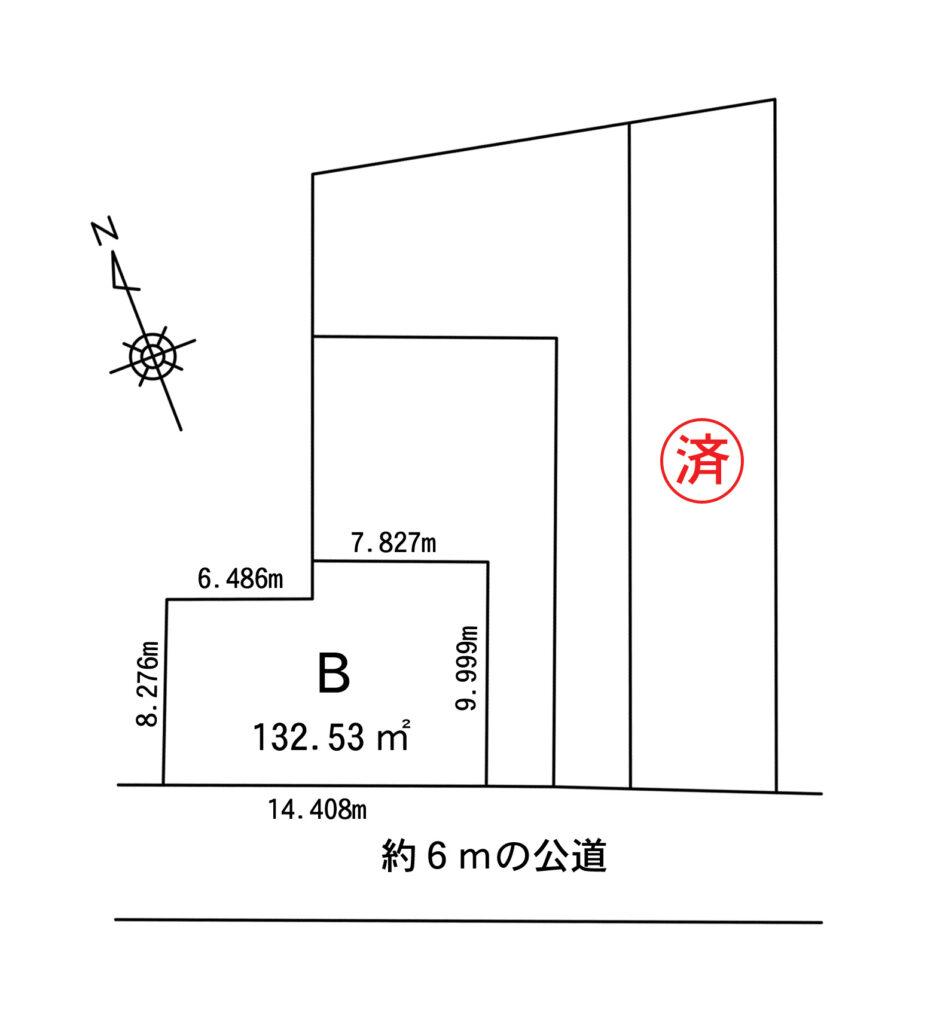 刈谷市小垣江町須賀 限定1区画イメージ0